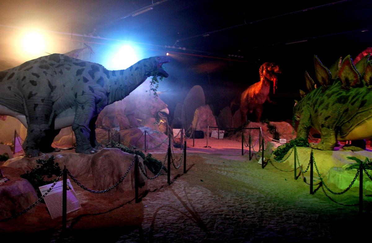 Jurassic War - Cinecittà World (4)