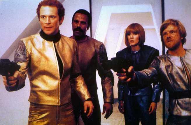 i guerrieri dell'anno 2072