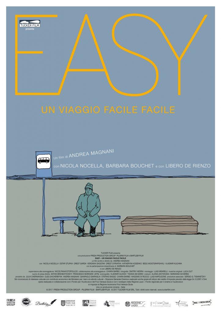 easy un viaggio facile facile