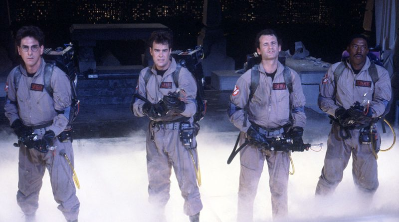 ghostbusters 35