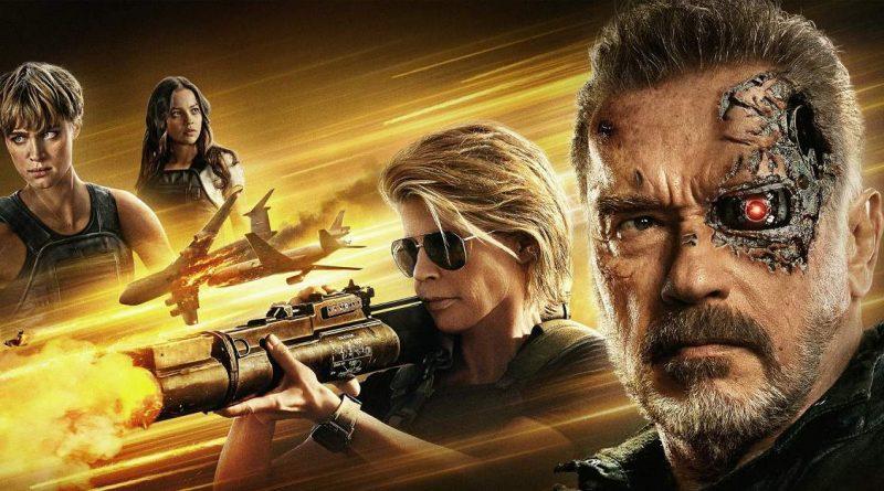 Terminator - Destino oscuro (2019): Recensione - Malati di Cinema