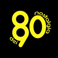 80 nostalgia dei 90